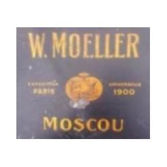 Всемирной выставке технических достижений 1900 года в Париже золотой медали
