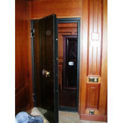 Бронированные сертифицированные Двери БСД 1