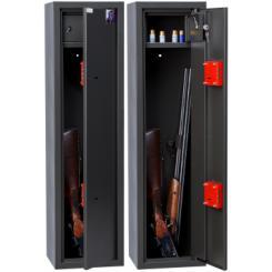 Оружейный сейф Е-100К2.Т1.7022