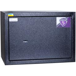 Меблевий сейф БС-25К.9005