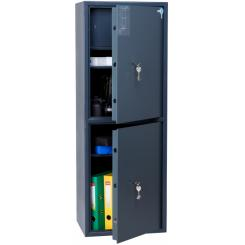 Мебельный сейф OLS-PL-125.К
