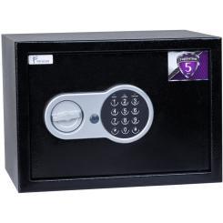Мебельный Сейф БС-25Е.9005