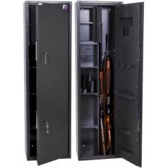 Оружейный сейф Е-139К2.Т1.П3.7022