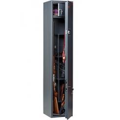 Сейф для Ружья AIKO БЕРКУТ-150 EL на 4 ствола