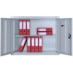 Металлический офисный Шкаф сейфового типа C.170.2