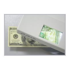 Ультрафиолетовый детектор валют (банкнот) PRO-12LPM