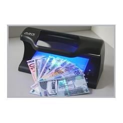 Профессиональный просмотровый детектор валют (банкнот) PRO-16LPM