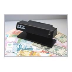 Детектор валют (банкнот) PRO-4
