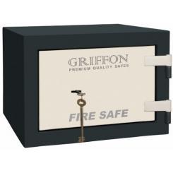 Вогнестійкий сейф GRIFFON FS.32.K