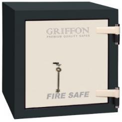 Вогнестійкий сейф GRIFFON FS.45.K