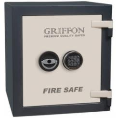 Огнестойкий сейф GRIFFON FS.50.E