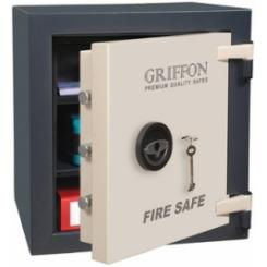 Огнестойкий сейф GRIFFON FS.50.K