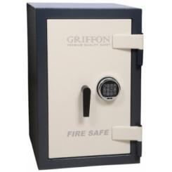 Огнестойкий сейф GRIFFON FS.70.K.E