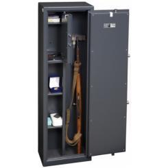 Сейф для ружья G.130.K (на 3 ствола)