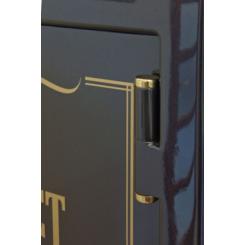 Эксклюзивный Сейф для ружей G.160.LUX (на 13 стволов)