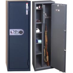 Сейф для ружья G.450.E (на 4 ствола)