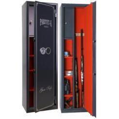 Сейф для ружья G.450.L.E (на 4 ствола)
