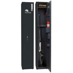 Сейф для ружья GLS.150.K (на 3 ствола)