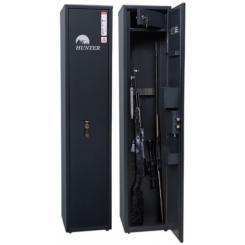 Сейф для ружья GLT.125.K (на 3 ствола)