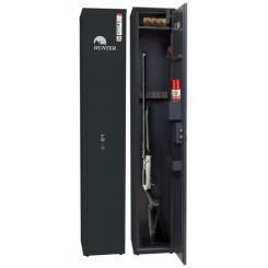 Сейф для ружья GLT.150.K (на 3 ствола)