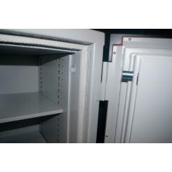 Огневзломостойкий сейф KASO E2 320 (Серая панель)