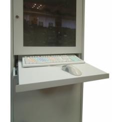 Компьютерный шкаф ШКУ-3