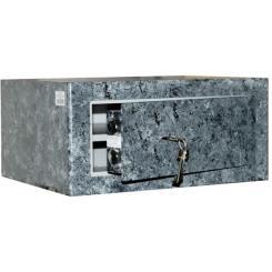 Мебельный сейф GRIFFON M.20.K Graphite Grey