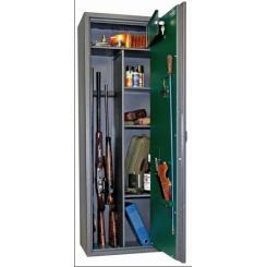 Сейф для ружья MAXI 5PME/К5 на 5 стволов