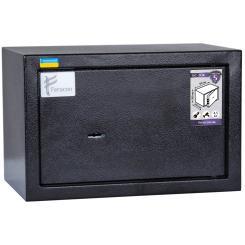 Меблевий Сейф БС-20К.9005