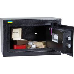Офисный сейф ЕС-20К.9005