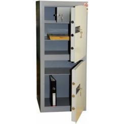 Мебельный Сейф GRIFFON M2.120.К
