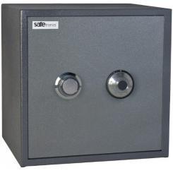 Мебельный сейф NTL 40 LGs