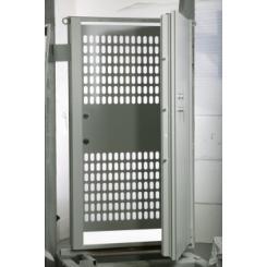 Огневзломостойкие двери хранилищ KASO VD2