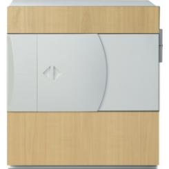 Огневзломостойкий сейф KASO E2 308 (Белый, берёза) T6530