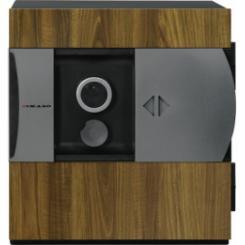 Огневзломостойкий сейф KASO E2 308 (Дубовая панель) BRAVO