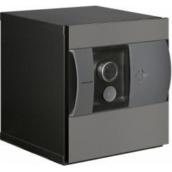 Огневзломостойкий сейф KASO E2 308B (Серая панель) Bravo