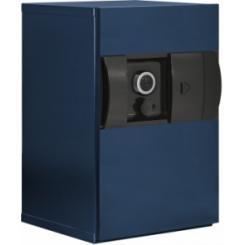 Огневзломостойкий сейф KASO E2 320 (Синего цвета) BRAVO