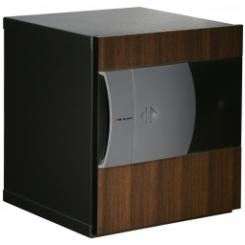 Огневзломостойкий сейф KASO E3 308 (панель Wenge) BRAVO