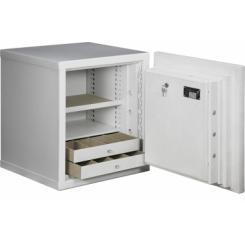 Огневзломостойкий сейф KASO E3 308 (В белой коже) T6530