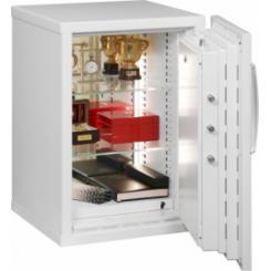 Огневзломостойкий сейф KASO E3 309 (Белый, спецзаказ) T6530