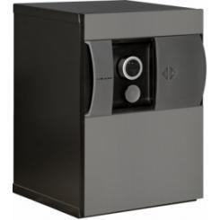 Огневзломостойкий сейф KASO E3 309 (серый) BRAVO