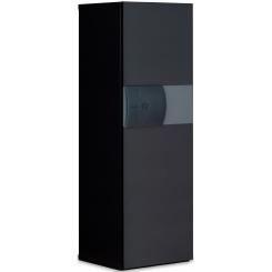 Огневзломостойкий сейф KASO E3 350 (Серый) BRAVO
