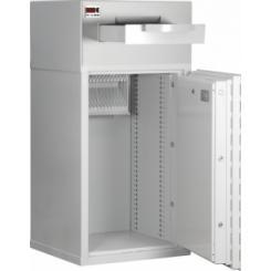Огневзломостойкий Депозитный сейф KASO PTK E3 320 Deposit