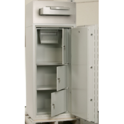 Огневзломостойкий Депозитный сейф KASO PTK E3 330 Deposit
