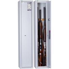 Оружейный сейф на 3 ствола Е125К.7035