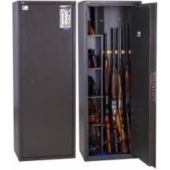 Оружейный сейф Е-140К.Т1.П3.7022