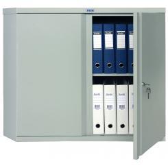 Металлический шкаф М-08