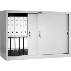 Металлический шкаф AMT 0812