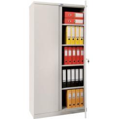 Металлический шкаф М-18