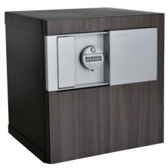Взломостойкий огнестойкий сейф KASO серии E-500® модель Е2-507 (Темная груша) 2-й класс